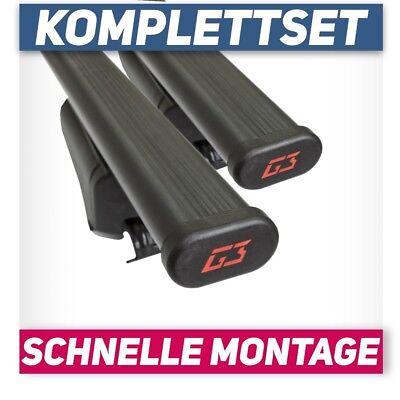 Für Mercedes-Benz E-Klasse S211 Kombi 03-08 Stahl Dachträger kompl. GS7-RR