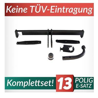 Elektrosatz 13pol spezifisch E-Satz für Anhängerkupplung Für Volvo XC60 ab08