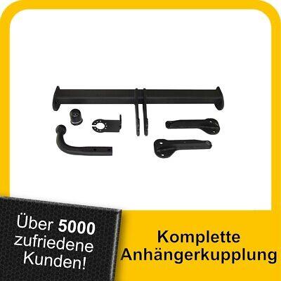 Für Volvo XC 90 03-15 Kpl Anhängerkupplung starr+E-Satz 13p