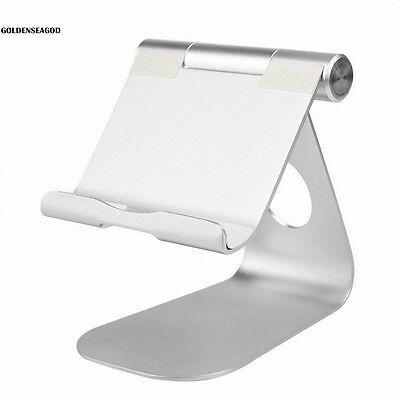 Unterstützung Universal Ständer Aluminium-Legierung Stand Halterung IPAD Tablet