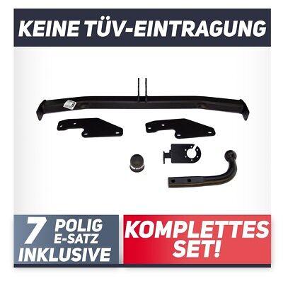 E-Satz 7pol spezifisch top Twingo CN0 II Anhängerkupplung abnehmbar Auto Hak