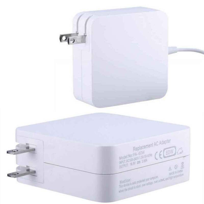 """45W 60W 85W AC Power Adapter Charger For Apple MacBook Air Pro 11"""" 13"""" 15"""" 17"""""""