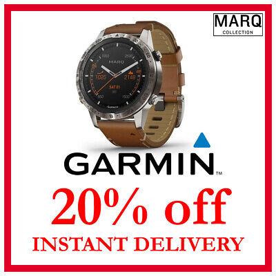 Garmin MARQ Adventurer DISCOUNT 20% OFF (NO WATCH, READ DESCRIPTION)