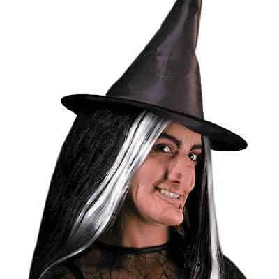 Faerie Tale Witch Fairy Wicked Nose Halloween Costume Makeup Latex - Wicked Witch Nose