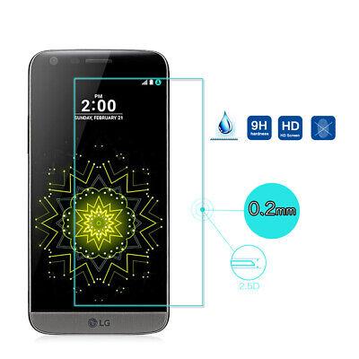 Protector de Pantalla Cristal Templado para LG G5
