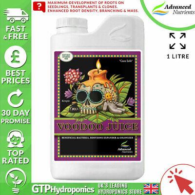 Advanced Nutrients Voodoo Juice 1L - Root ZoneBeneficial Bacteria - 1 Litre