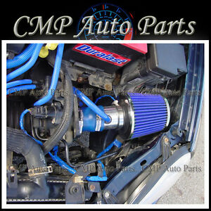 BLUE 2000-2005 CHRYSLER DODGE NEON 2.0 2.0L SOHC AIR INTAKE SYSTEMS