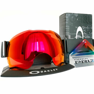 Oakley Airbrake XL Goggles Ski Snowboard Replacement Lens PRIZM Torch Iridium for sale  Shipping to Canada