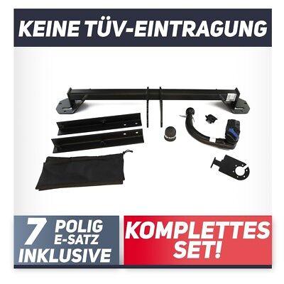 13polig E-Satz neu Für Audi A6 Avant 97 AUTO HAK Anhängerkupplung starr