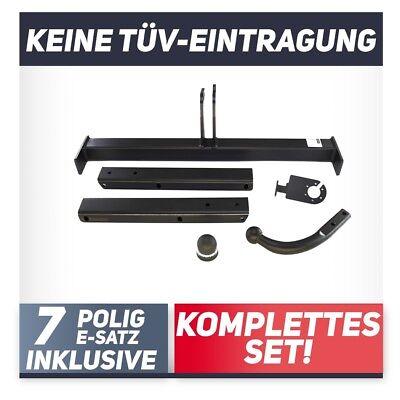 Elektrosatz NEU EC 94//20 Anhängerkupplung ORIS abnehmbar für AUDI A4 Avant