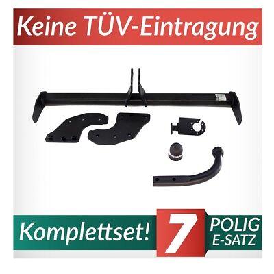 Elektrosatz KIT kpl Anhängerkupplung abnehmbar VOLVO XC90 EBA NEU inkl