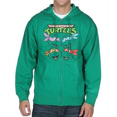 Teenage Mutant Ninja Turtles Mugs Hoodie