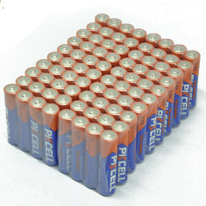 Lot-of-80-New-Alkaline-Dry-Cell-Batteries-LR03-AAA-1-5V-Wholesale-Retail-Packs