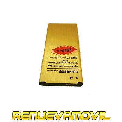 Bateria Para Samsung Galaxy Alpha G850F EB-BG850BBE - EB-BG850BBC Alta Capacidad