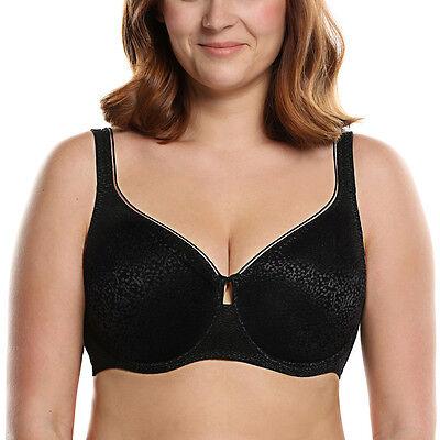Sexy Women lady seamless unpadded Underwire Push Up Bra brassiere underwear (Lady Underwire)