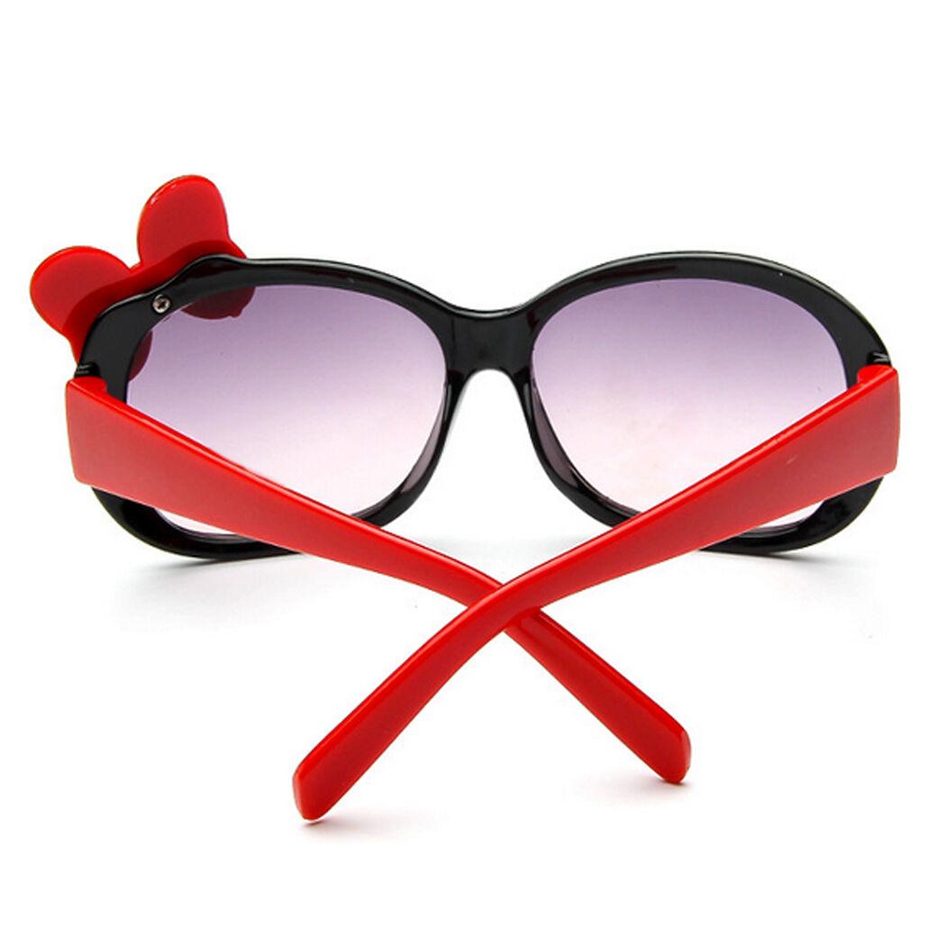04027b026a6 Солнцезащитные очки для девочки Anti-UV Sunglasses Kids Boys Baby Girls  Cartoon 8 Color Goggle Glasses Bow Pop - 253021524334 - купить на eBay.com  (США) с ...