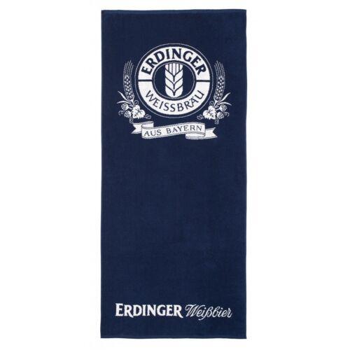 Erdinger - bavarian beach towel - NEW