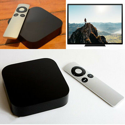 Best Replaced Universal Infrared Remote Control Compatible For Apple TV2 TV3