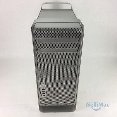 Apple 2008 Mac Pro 2 X 2.8GHz (8-cores) Xeon 2TB 8GB MA970LL/A + B Grade