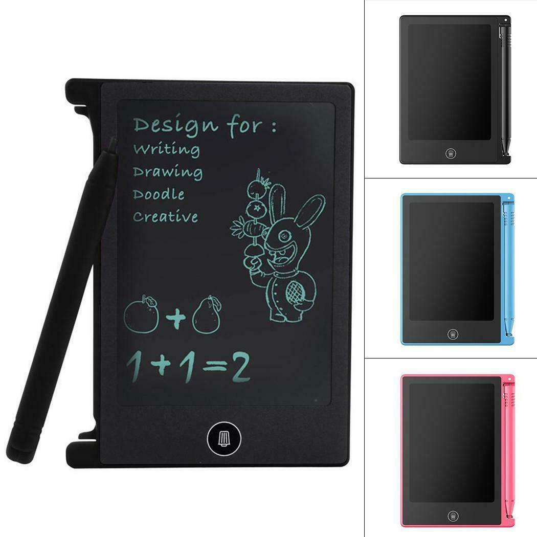 8.5''Portable LCD Writing Tablet Electronic Drawing Board No