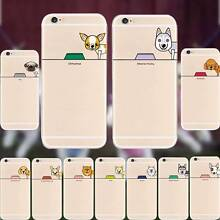 Cute Puppy iPhone case Melbourne Region Preview