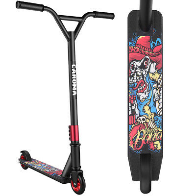 XXTREME CHROMOLY STUNT SCOOTER WITH FREE PAIR OF WHEELS BUY TWO FOR $300