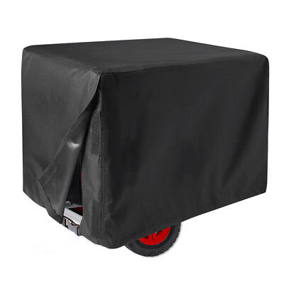 Leader Accessories Universal Generator Cover Waterproof Size M 26lx20wx20h
