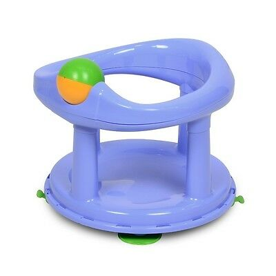 Safety 1st Swivel Bath Seat for Baby (Pastel)