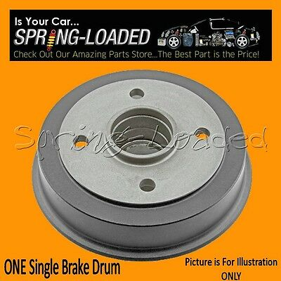 Brake Drum for Wolseley Hornet All Models Front or Rear Drum  Year 1963 70
