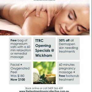 Sensual massage newcastle