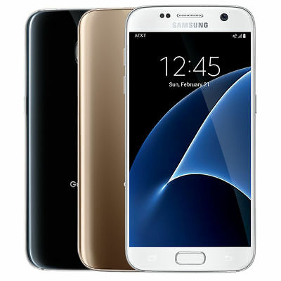 Samsung Galaxy S7 G930V 32GB Verizon GSM Unlocked Smartphone G930