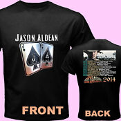 Jason Aldean Night Train Shirt