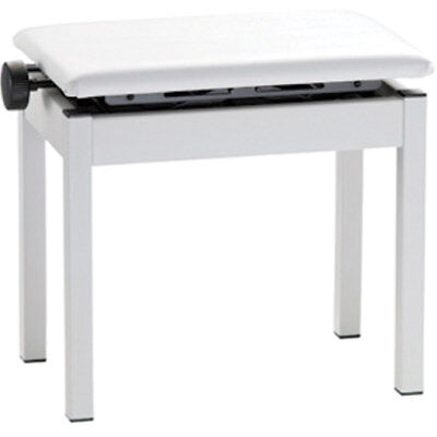 Roland BNC-05 Piano Bench - White