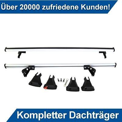 Für i30 CW Kombi 17-18 G3 Dachträger Clop airflow Aluminium Neu Dachgepäckträger