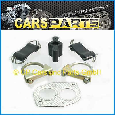 Assembly Kit Exhaust System - Lada Niva 1600/2121- Art: 2101 1203047/2103