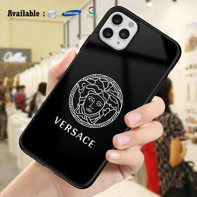 Phonecase 523$Versace277 Print On For iPhone 11 Pro Max, Samsung 10 9 Pixel