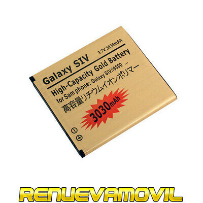 Bateria Para Samsung Galaxy S4 i9500 i9505 B600BE Grand 2 Alta Capacidad...