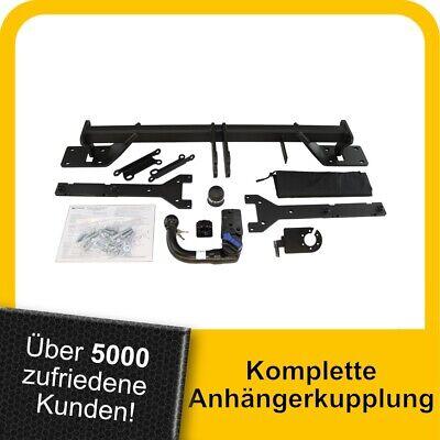 Für Mercedes W 221 S-Klasse 05-13 Anhängerkupplung abn. ABE