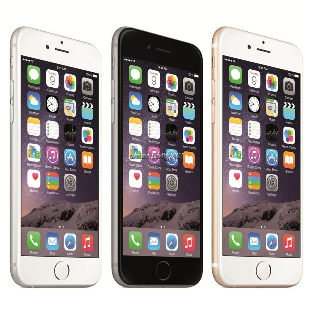 apple iphone 6s plus 16gb rose gold unlocked smartphone a cad picclick ca. Black Bedroom Furniture Sets. Home Design Ideas