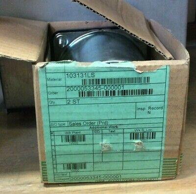 Yokogawa 103131lsue7rgm Ac Amp Meter Indicator