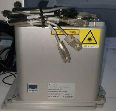 Asyst Pre-aligner Model 5x