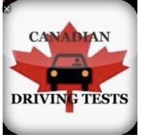 1 hour course -Class 5 Drive Test Ready-Downtown Driving lesson