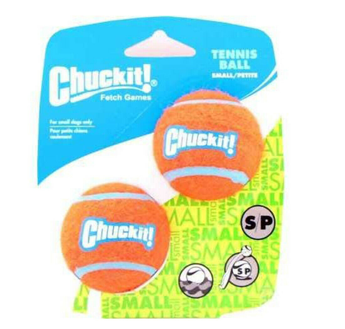 Chuckit Ultra Ball Durable High Bounce Chewable Dog Toy Medi