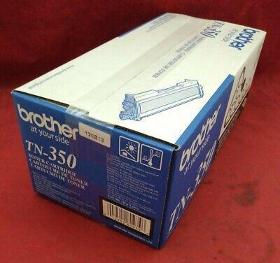 NEW Brother TN-350 / TN350 Drum Unit / Fax Printer Ink Drum / 170313