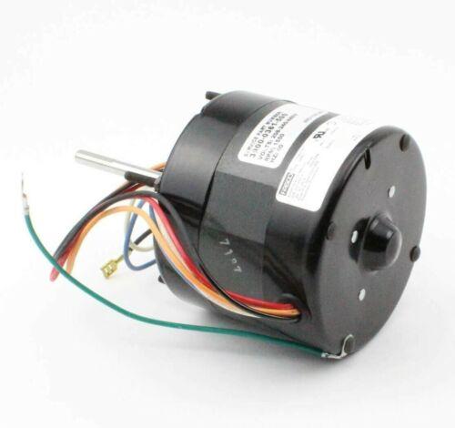 QMARK 3900-0361-501 Motor, 480V, Use with Dayton/Berko/Qmark
