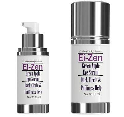 Ei-Zen  Eye Cream For Under eye Dark Circles, Puffiness, Wrinkles & Bags