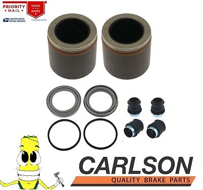 Front Brake Caliper Rebuild Kit for Chevy Tahoe 2007 2016 All Engines  Models