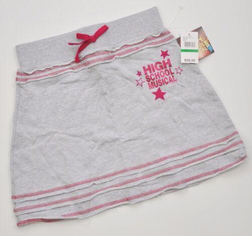 Disney High School Musical Girls Skirt Size Large 12/14 New