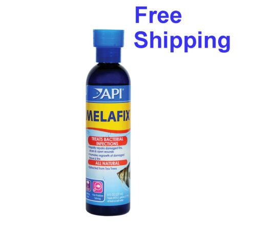 API Melafix Freshwater Fish Infection Remedy (8 oz)