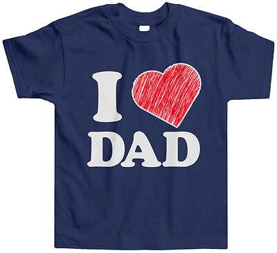9a27cfc2 i love dad t shirt,Quality T Shirt Clearance!